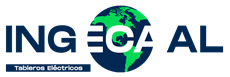 Ingecaal.cl Logo